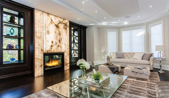 Luxurious Home Renovation in Mississauga