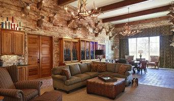 Interior Designers Decorators In Baton Rouge La