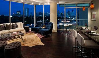 Luxury Apartments-Dallas