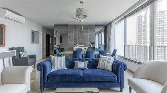 Luxury Apartments in mumbai