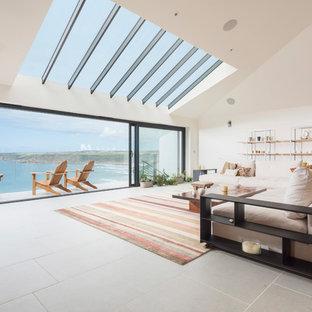 Luxury Bespoke House Build, Sennen Cove