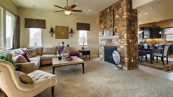 Luxury Carpet Gallery