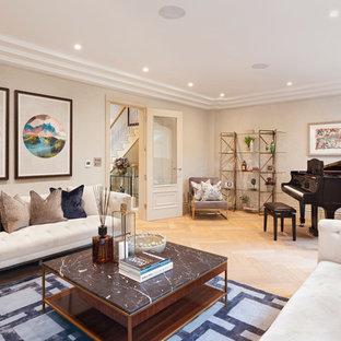 Luxury Development, London
