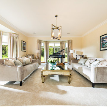 Luxury Family Home Aberdeenshire