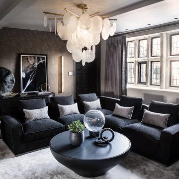 Luxury Formal Lounge