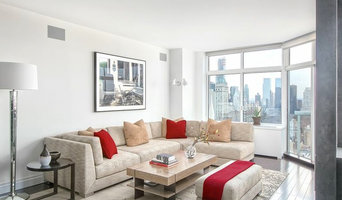 Luxury High-Rise Apartment by Gallery315 Home