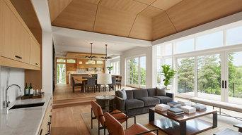 Luxury Home 2015 Open Concept 1