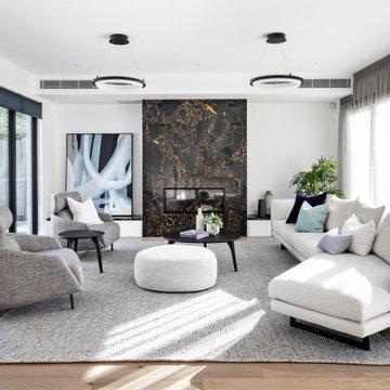 Luxury Home | Brighton, Victoria