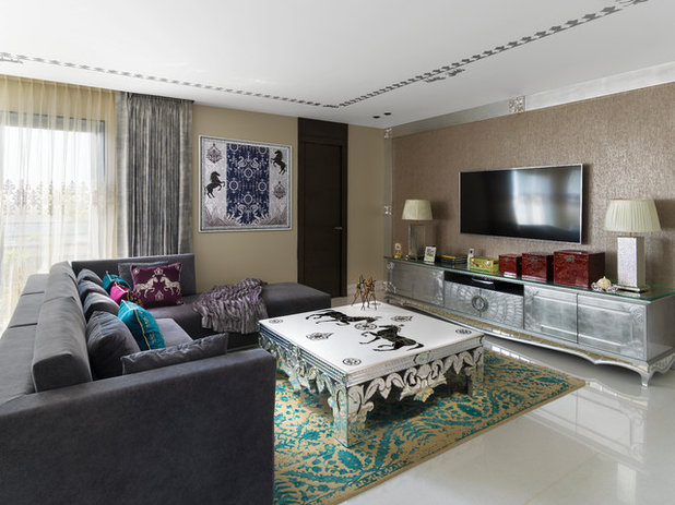 Family Room by Altus - Luxury Living