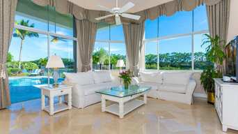 Luxury Home Real Estate Photography