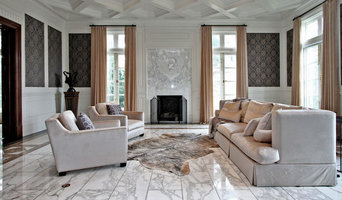 Luxury Home Staging - Modern Mansion