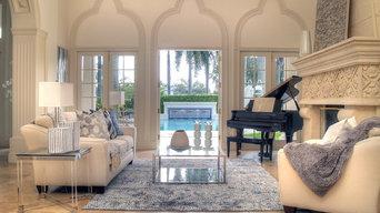 Luxury in Boca