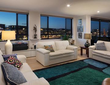 Luxury Kingston Foreshore Apartment