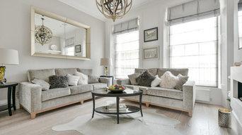 Luxury, light & airy home renovation