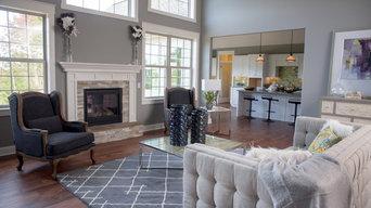 Luxury Living Rooms