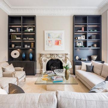 Luxury London Living
