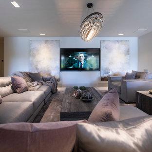 Luxury Lounge Interior