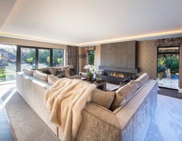 Luxury New Build Home, Hampshire