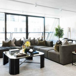 Luxury Open Plan Living