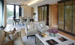 Luxury private residence in One Hyde Park, Knightsbridge