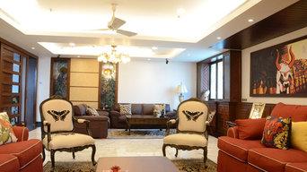 Luxury Residential Interior