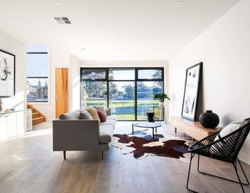 Luxury Townhouse Development