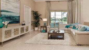 Luxury Waterfront Tampa, McKinlay Rose Interiors