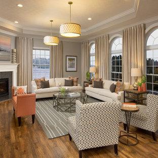 M/I Homes of Columbus: Tartan Ridge - Kavanagh Model