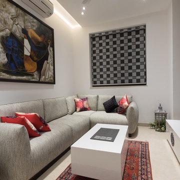 M3M Golf Estate - 1 Apartment