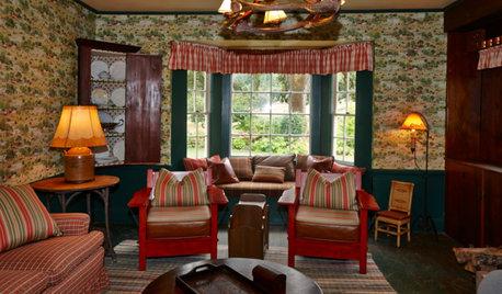 Houzz TV: Fred MacMurray's Enduring Farmhouse Retreat
