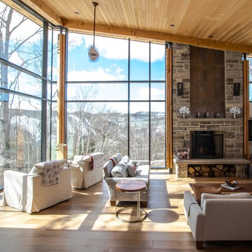 Mad River Chalet