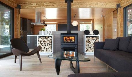 Conseils de pro pour optimiser votre chauffage au bois