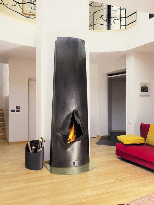 Ethanol Fireplace Houzz