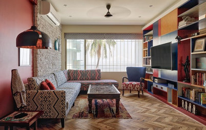 12 Sofa Arrangement Ideas From Indian Homes