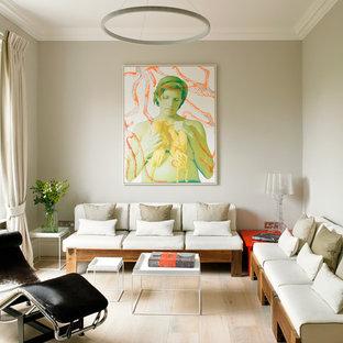 Zen Living Room Ideas & Photos | Houzz