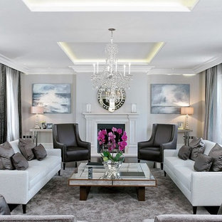 Formal Living Room Furniture | Houzz