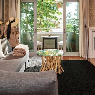 Maison de Luxe- Parisian Interior Design- Los Angeles