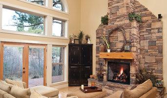 Majestic Fireplace Gallery