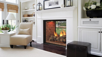 Majestic Fireplaces