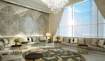 Contact AL YAZAN UNITED Construction Interior Design
