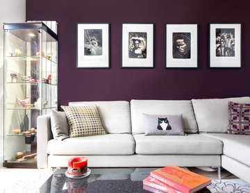 Making a home in Wandsworth