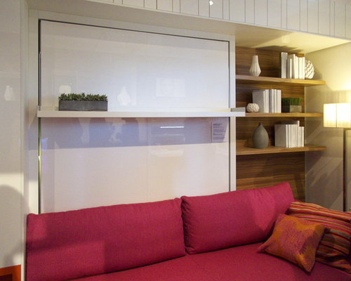 Small Space Bed Houzz