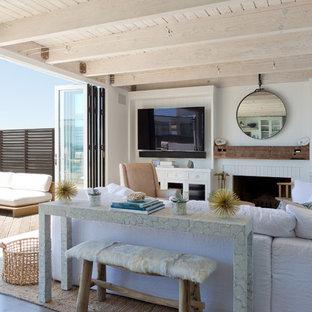 Malibu Beach Cottage