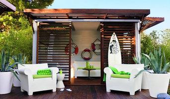 Malibu Poolhouse