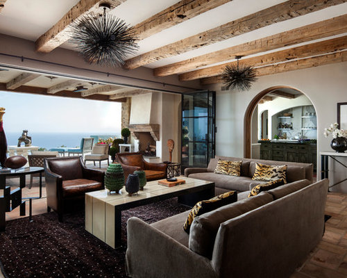 9 foot ceilings home design ideas pictures remodel and decor for Living room with 9 foot ceilings
