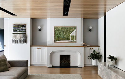 The Malvern Garden House: A Joyful Celebration of Nature + Family