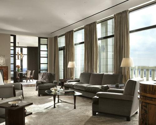 Glamorous Living Room glamorous living room | houzz