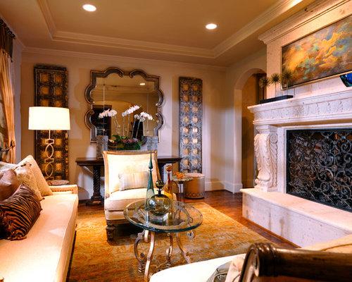 Fireplace Wall Decor fireplace wall decor | houzz
