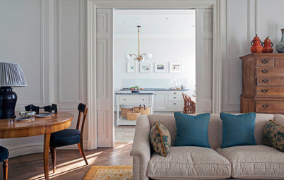 How to Choose the Perfect Interior Doors for Your Home