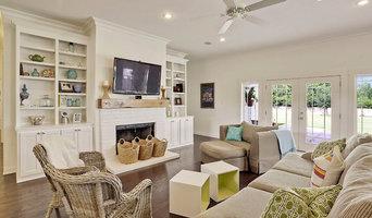 Maplewood Estates Living Room